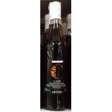 Artemi - C Licor Cafe - Kaffee-Likör 20% Vol. 700ml hergestellt auf Gran Canaria