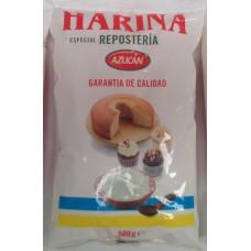 Azucàn - Harina de Reposteria 500g hergestellt auf Gran Canaria