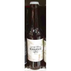 Benahoare - Islena Cerveza Blanca Weissbier 5,2% Vol. 330ml Glasflasche hergestellt auf La Palma