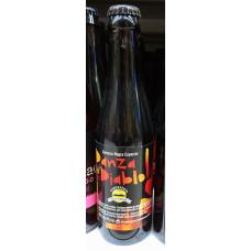Isla Verde - Danza del Diablo Cerveza Bier 6% Vol. Glasflasche 250ml hergestellt auf La Palma - LAGERWARE