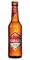 Dorada - Pilsen Bier 250ml Flasche im 6er-Pack 4,7% Vol. hergestellt auf Teneriffa - LAGERWARE