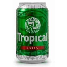 Tropical - Bier 330ml Dose im 9er-Pack 4,7% Vol. hergestellt auf Gran Canaria