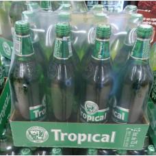 Tropical - Bier 12x 750ml Glasflasche 4,7% Vol. Stiege hergestellt auf Gran Canaria