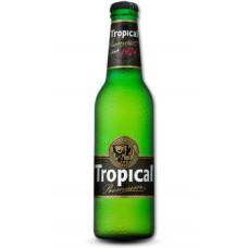 Tropical - Premium Bier 24 x 250ml Flasche 5,5% Vol. Stiege hergestellt auf Gran Canaria