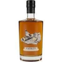 Ron Capirote - Punch Au Rhum Spiced Rum 30% Vol. 700ml von La Palma