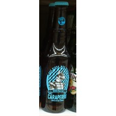 Caraperro - Indian Pale Ale Craft Beer Bier 5,7% Vol. Glasflasche 330ml hergestellt auf Teneriffa