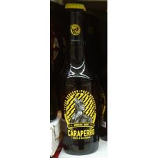 Caraperro - Modern Lager Craft Beer Bier 5,7% Vol. Glasflasche 330ml hergestellt auf Teneriffa