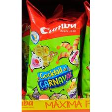 Cumba - Cocktail de Carnaval 160g Tüte hergestellt auf Gran Canaria (Saisonware Feb-Mrz)
