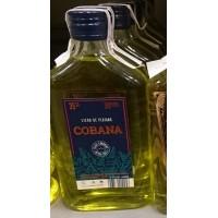 Cobana - Licor de Plátano - Bananenlikör 350ml 30% Vol. hergestellt auf Teneriffa