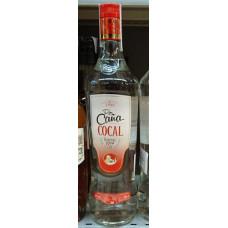Cocal - Ron Cana Special Rum Ron 40% Vol. 1l hergestellt auf Teneriffa