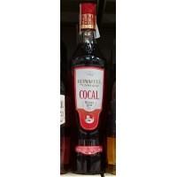 Cocal - Ron Miel - Ronmiel de Canarias kanarischer Honigrum 1L 30% Vol. hergestellt auf Teneriffa