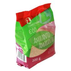 Comeztier - Amaranto Eco Amaranth Bio 200g Tüte hergestellt auf Teneriffa