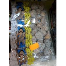 El Crusantero - Higo Pasado con Harina de Trigo Feigen getrocknet mit Weizenmehl 350g Tüte hergestellt auf Teneriffa