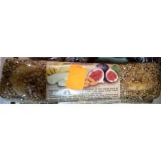 El Crusantero - Pasta de Higos Higo con Platano Feigen-Bananen-Riegel 150g von Teneriffa
