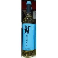 Bodega El Grifo - Vino Blanco Afrutado Weißwen fruchtig-süß 750ml 11,5% Vol. hergestellt auf Lanzarote