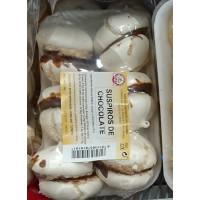 Dulceria Nublo - Suspiros de Chocolate 200g hergestellt auf Gran Canaria