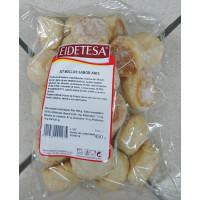 Eidetesa - Bollos Sabor Anis Kekse mit Anis 450g hergestellt auf Gran Canaria