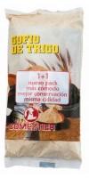 Comeztier - Gofio de Trigo Weizenmehl geröstet 250g hergestellt auf Teneriffa - LAGERWARE