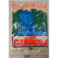 Los Cabucos - Gofio de Millo Maismehl 1Kg hergestellt auf Gran Canaria