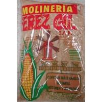 Molineria - Perez Gil Gofio de Maiz integral Mais-Vollkornmehl 1kg hergestellt auf Gran Canaria