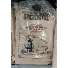 Molino de Gofio Imendi - Gofio de Trigo Weizenmehl geröstet 1kg hergestellt auf La Gomera