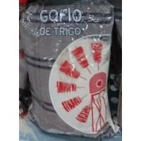 Molinos Las Brenas - Gofio de Trigo Weizenmehl geröstet 1kg hergestellt auf La Palma - LAGERWARE - MHD 31.12.19