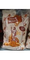 Molinos el Guanche - Gofio de Mezcla Millo y Trigo Mais- & Weizenmehl geröstet 1kg hergestellt auf La Palma - LAGERWARE