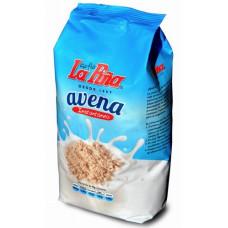 Gofio La Piña - Avena Instantanea Instant-Hafer Tüte 450g hergestellt auf Gran Canaria