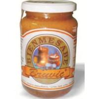 Conde Canseco - Bienmesabe Honig-Mandel-Auftrich 250g hergestellt auf La Palma