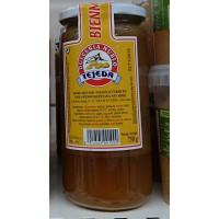 Dulceria Nublo Tejeda - Bienmesabe Honig-Mandel-Aufstrich 750g hergestellt auf Gran Canaria