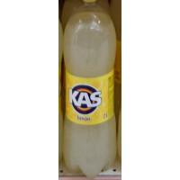 KAS - Orangenlimonade 2l PET-Flasche abgefüllt auf Gran Canaria