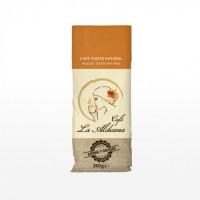 Cafe la Aldeana - Cafe Molido Tueste Natural 250g Tüte angebaut auf Gran Canaria