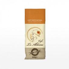 Cafe la Aldeana - Cafe Molido Tueste Natural 250g Tüte angebaut auf Gran Canaria - LAGERWARE