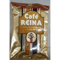 Cafe Reina - Tueste Natural Cafe en Grano Kaffee ganze Bohnen Tüte 250g hergestellt auf Teneriffa