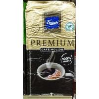 Emicela - Cafè Molido PREMIUM 100% Arabica Kaffee gemahlen 250g hergestellt auf Gran Canaria