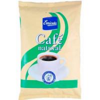 Emicela - Cafè Natural Molido Röstkaffee gemahlen Tüte 250g hergestellt auf Gran Canaria