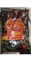 Hacendado - Cafe Molido descafeinado natural Nr. 3 Röstkaffee gemahlen entkoffeiniert 250g Tüte hergestellt auf Teneriffa - LAGERWARE