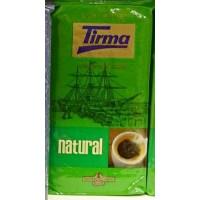 Tirma - Café Natural Röstkaffee gemahlen 250g hergestellt auf Gran Canaria