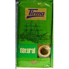 Tirma - Café Natural Röstkaffee gemahlen 250g hergestellt auf Gran Canaria - LAGERWARE