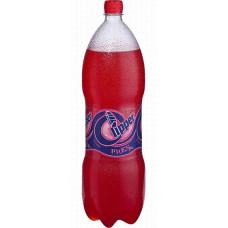 Clipper - Fresa Erdbeer-Limonade 2l PET-Flasche hergestellt auf Gran Canaria