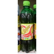 Clipper Apfelschorle 10% Manzana Apple - 500ml PET-Flasche hergestellt auf Gran Canaria