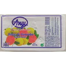 Anyi - Dulce de Guayaba Guava Paste Marmelade 300g hergestellt auf Teneriffa - LAGERWARE