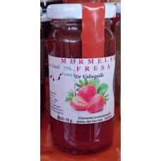 Isla Bonita - Fresa de Valsequillo 75% Mermelada Erdbeer-Marmelade 99g hergestellt auf Gran Canaria