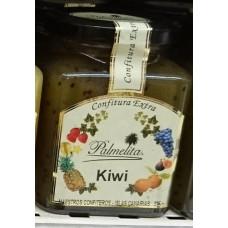 Palmelita - Kiwi Confitura Extra Marmelade Kiwi 335g hergestellt auf Teneriffa