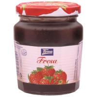 Tirma - Confitura de Fresa Erdbeer-Marmelade 265g hergestellt auf Gran Canaria