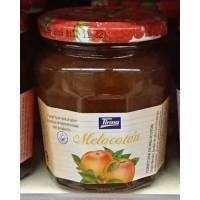 Tirma - Confitura de Melocoton Pfirsich-Marmelade 265g hergestellt auf Gran Canaria