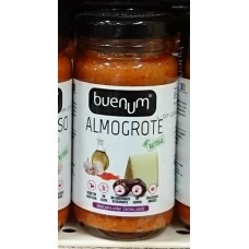 Buenum - Mojo Queso Käsetunke Salsa Canaria 85g hergestellt auf Teneriffa - LAGERWARE