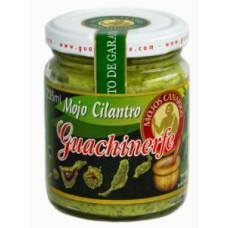 Guachinerfe - Mojo Cilantro Mojosauce mit Koriander 235ml hergestellt auf Teneriffa