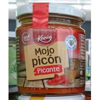 Kania - Mojo Picon Picante Sauce 200g hergestellt auf Teneriffa