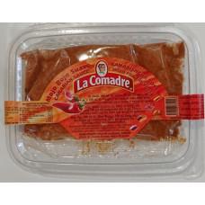 La Comadre - Mojo Rojo Suave Gewürzmischung 50g Plastikschale hergestellt auf Teneriffa